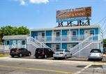 Hôtel Ocean City - Madison Beach Bayside-4