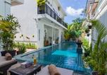 Location vacances Siem Reap - Ly Ann Boutique d'Angkor Hotel (Formerly Bavyra Boutique d'Angkor)-1