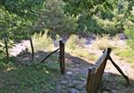 Location vacances Bagno di Romagna - Two-Bedroom Holiday home Casteldelci -Rn- with a Fireplace 04-2