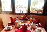 Hôtel Djibouti - Les Acacias Hotel Djibouti-3
