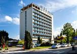Hôtel Nitra - Hotel Magnólia-2