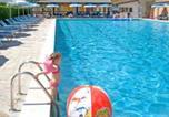Location vacances Tignale - Tignale - Appartement Villetta Giardino 307 - Ferienwohnung am Gardasee mieten-1