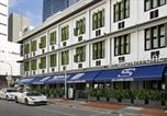 Hôtel Singapour - St Signature Tanjong Pagar (Sg Clean)-3