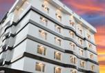 Hôtel Ernakulam - The Dunes Continental-1