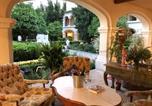 Hôtel Cortes de la Frontera - Finca Monasterio-1