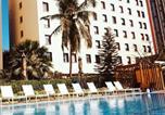 Hôtel Sénégal - Ibis Dakar-1