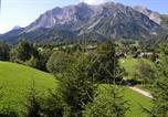 Location vacances Ramsau am Dachstein - Haus Heidi-4