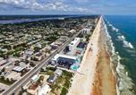 Hôtel Ormond Beach - Chateau Mar Beach Resort-3