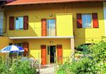 Location vacances Ternate - Cozy Cottage in Lombardy With Private Terrace-3