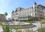 Hôtel Monaco - Hôtel de Paris Monte-Carlo-1