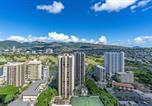 Location vacances Maunaloa - Waikiki Sunset Mountain on the 30th Floor - 90/Tvu-1373 1990/Nuc-1570-2
