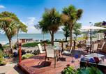 Location vacances Colwyn Bay - Plas Rhos House-1