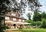 Hôtel Bad Bentheim - Hotel 't Kruisselt-4