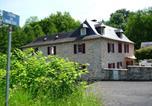 Hôtel Pyrénées-Atlantiques - Le Moulin d'Eysus Gîtes et chambres d'hôtes-1