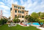 Hôtel Province de Pistoia - Parma E Oriente-1