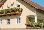 Location vacances Loipersdorf bei Fürstenfeld - Ferienwohnung Familie Hartinger-1