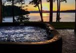 Location vacances Coeur d'Alene - Hayden Lake Luxury-2