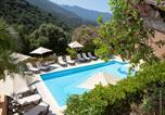 Villages vacances Corse du Sud - Résidence Cabanaccia-1