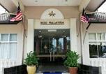 Hôtel Taiping - Hotel Seri Malaysia Taiping-3