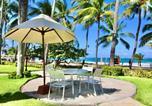 Hôtel Sosua - Cabarete Palm Beach Condos-2