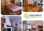 Location vacances Cavalese - 'Casa Gilda' Dolomiti Affitti Cavalese-3