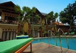 Hôtel Kuta - Mina Pelasa Hotel-1