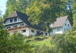 Location vacances Oberkirch - Grüner Ausblick-1