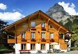 Hôtel Adelboden - Hotel Alpina-2