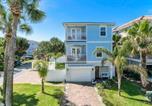 Location vacances Jacksonville Beach - Blue Breeze House-2