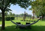 Location vacances Weert - Bed & breakfast Heitse-3