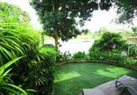 Hôtel Chalong - The Lake Chalong Hotel - Sha Plus-4