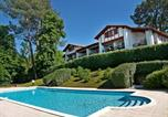 Location vacances Ciboure - Apartment Parc de Maldagora.4-1
