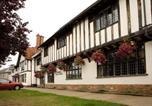 Location vacances Lavenham - Bull Hotel by Greene King Inns-1