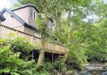 Location vacances Drymen - Marr Cottage-1