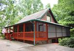Location vacances Blue Ridge - Roosters Roost-1