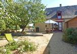 Location vacances Challain-la-Potherie - Gîte Niafles, 4 pièces, 7 personnes - Fr-1-600-142-3