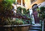 Hôtel Agrigente - Piccolo Gellia-4