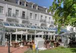 Hôtel Heringsdorf - Seetelhotel Pommerscher Hof-1