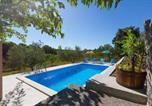 Location vacances Buje - Villa Greis-1
