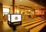 Hôtel Matsuyama - Dogo Grand Hotel-1