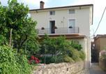 Location vacances Salento - Apartment Via Fuschi-4