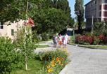 Villages vacances Almaty - Avrora Plus-1