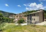 Location vacances Prullans - Apartaments Turístics Cal Patoi-2