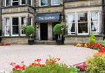 Location vacances Harrogate - The Grafton Boutique-1