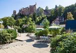 Hôtel Mannheim - Hotel am Schloss-1