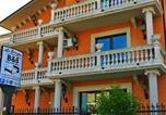 Hôtel Province d'Avellino - Lo Scrigno B&B-4