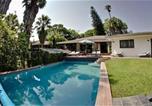 Hôtel Namibie - Hotel Pension Palmquell-1