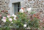 Hôtel Dinan - Les jardins de la Matz-4