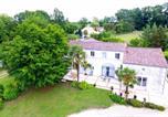 Location vacances Courcerac - A La Brumanderie - Saintes-2