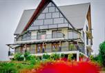 Hôtel Nuwara Eliya - Omaya hills-1